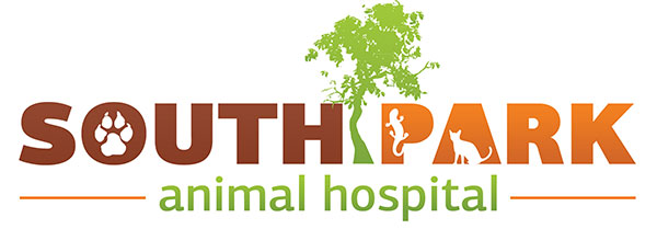 south park animal hospital logo