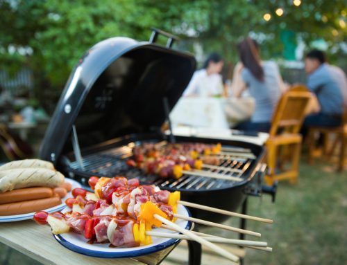 Keeping Your Pet Safe—Do's and Don'ts of Barbecuing